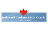 Indian And Northen Affairs Canada