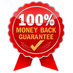 Money Back Guaranatee